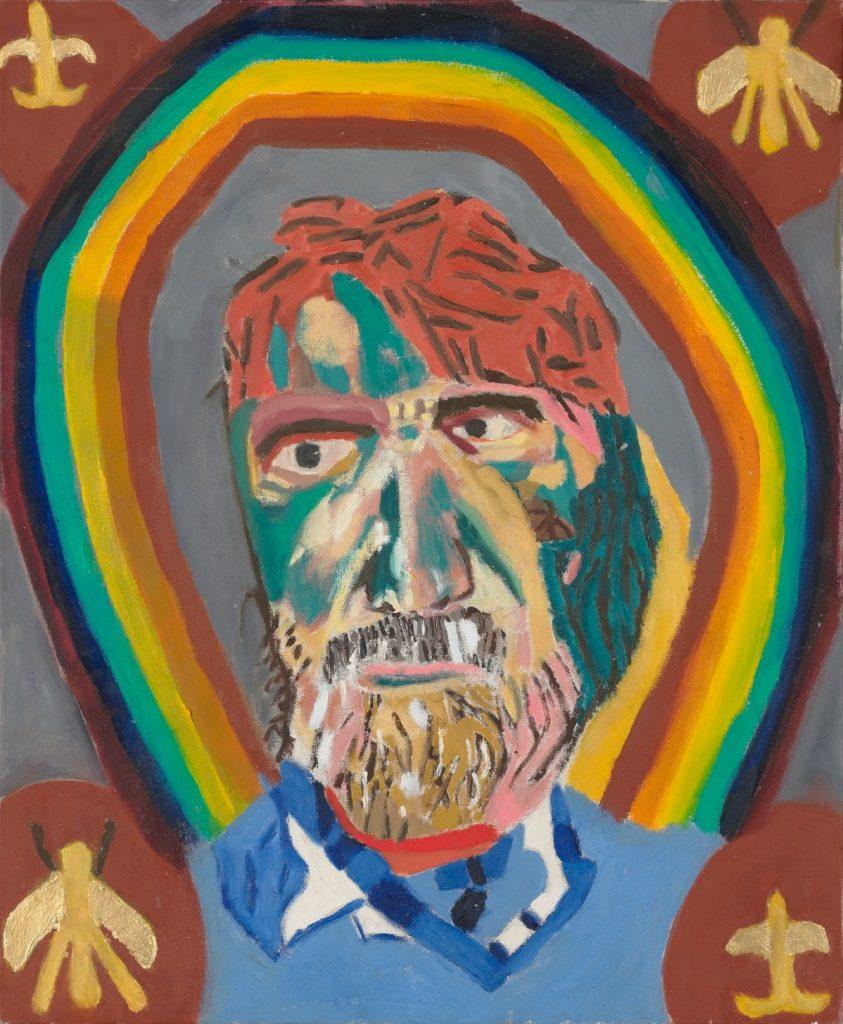 Tableau contemporain - Peinture à l'huile : Denis Prieur